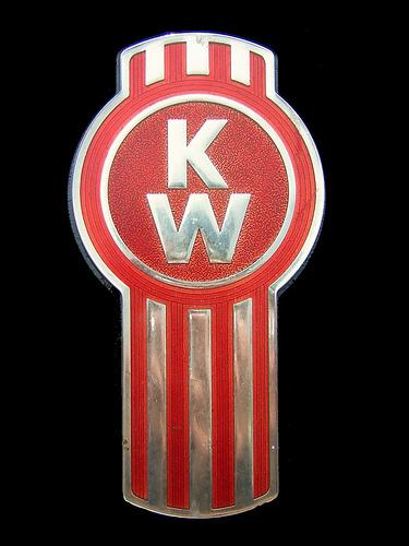 kenworth logo 3 Flickr...