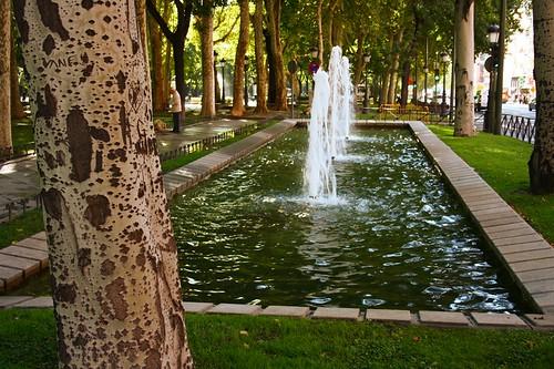 Flickriver photoset 39 r o manzanares fuentes estanques for Calle victoria kent prado del rey
