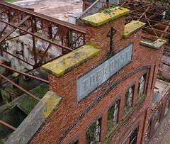 Strawboard factory 'de Toekomst' ('Future')