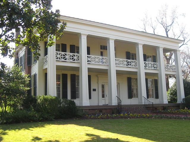 Arlington Antebellum Home Flickr Photo Sharing