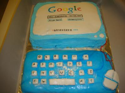 Google Images Of Birthday Cake : Google Birthday Cake Flickr - Photo Sharing!