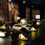 Williams F1 car #1
