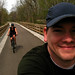 05-01-11: Bike Ride with Christy