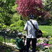 Reader Rock Garden by Wanderfull1