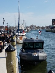 Streets of Annapolis MD 2017-02-25