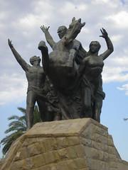 Ulusal Yükseliş Anıtı