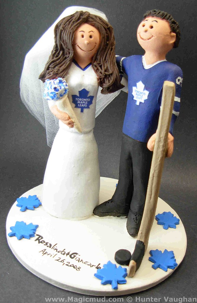 maple leaf wedding cake topper custom wedding cake toppers s most recent flickr photos 17113