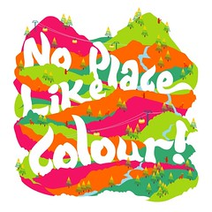 No Place Like Colour