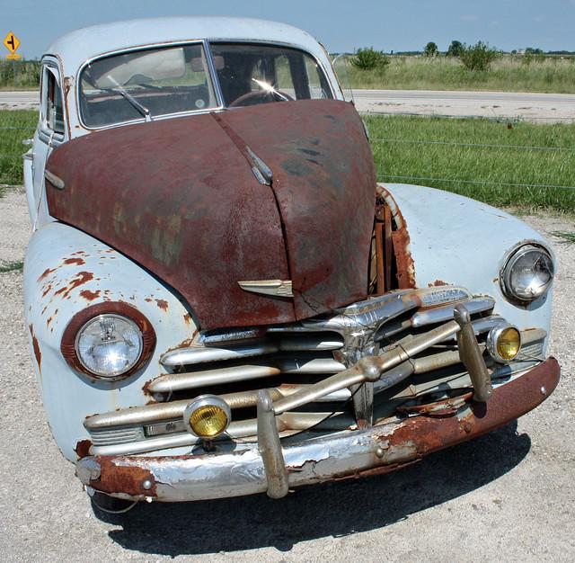 1948 chevrolet fleetline 4 door sedan 3 of 9 flickr for 1948 chevy fleetline 4 door