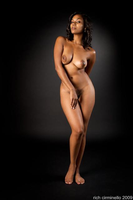 Claire adams nude
