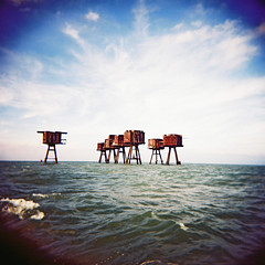 Red Sands Sea Forts #10