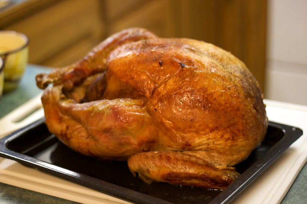 Image result for turkey cooked
