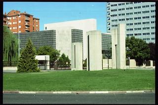 P30T> Zamora. Banco de España (ca. 1995)