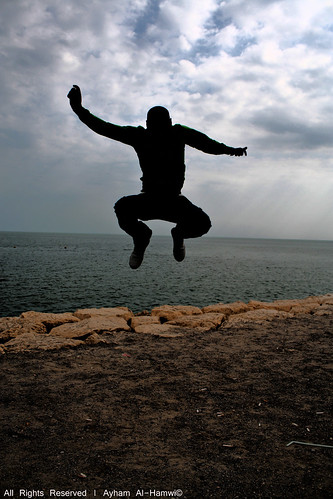 Joy.. by Ayham Al-Hamwi