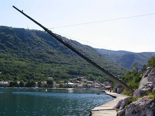 Traditional tuna fishing in croatia secret dalmatia blog for Fishing in croatia
