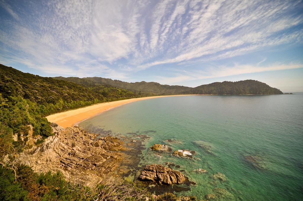 Тотарануи новая зеландия
