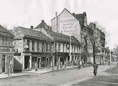 Nordre gate 4 - 10 (ca. 1950)