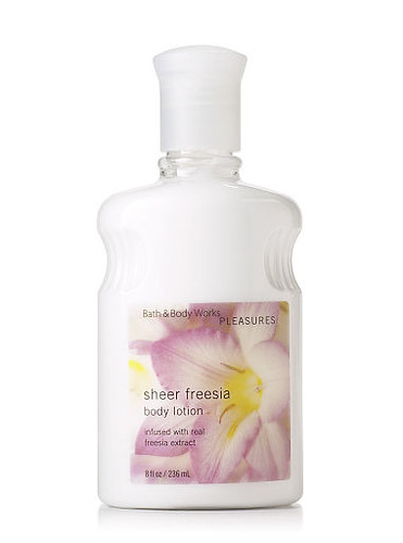Sheer Freesia Body Lotion Hidratante 236ml Informa Es No Flickr Photo Sharing