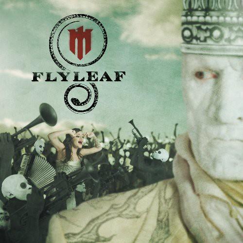 Flyleaf Quot Memento Mori Quot Album Cover Flickr Photo Sharing