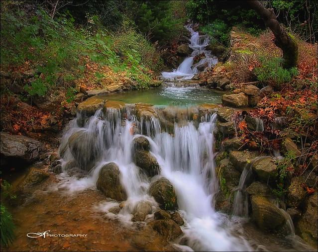 Fairies' Falls