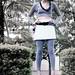 PD: Juliana M ph: Marcella M by thefashiontimes