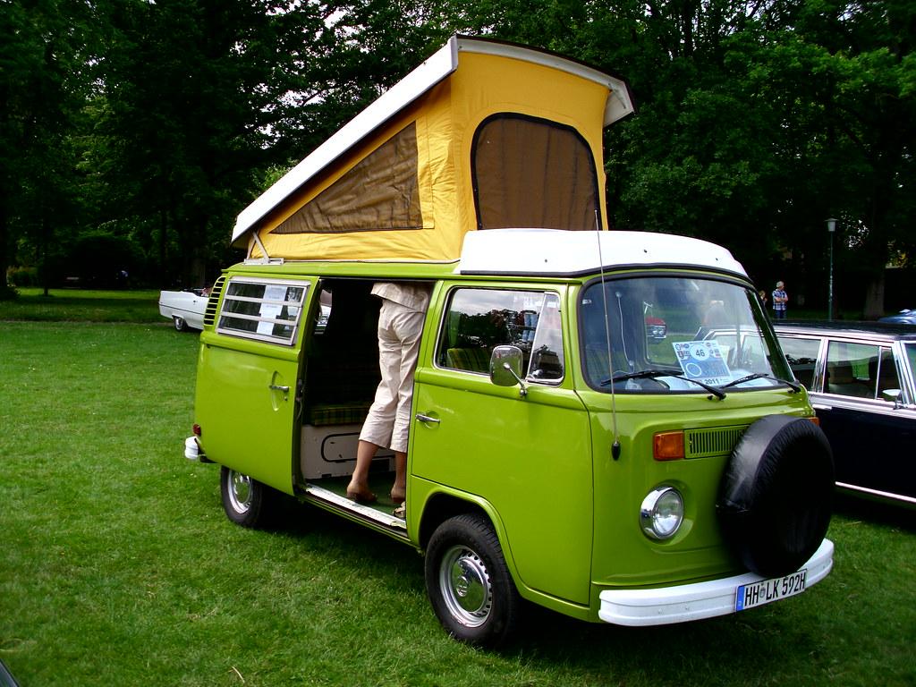 vw typ 2 t2 camper westfalia 4 a photo on flickriver. Black Bedroom Furniture Sets. Home Design Ideas