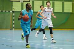 Basket divison 1 herrar