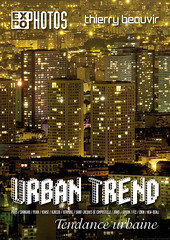 """Expo """"Urban Trend"""" by Thierry B"""