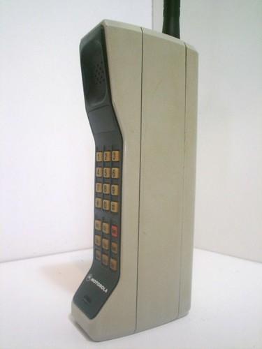 Primer telefono movil taringa for Mobile telefono