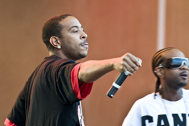 Ludacris Coming to Winnipeg September 14