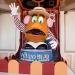 Disneyland  and Club Lucky June 2009 007