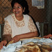 Queen of Cakes at the Masaya Market - Nicaragua