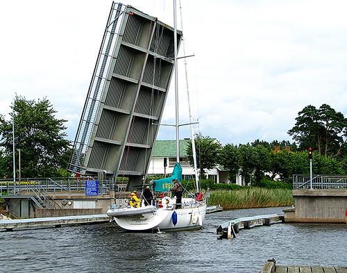 Darlana, Gota Canal, Sweden