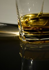 The finest Scotch