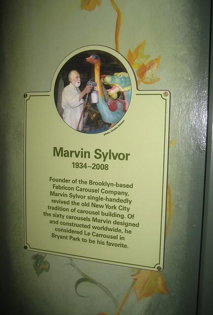 Marvin Sylvor