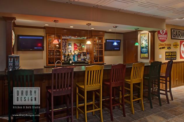 Rec room bar flickr photo sharing - Bar room pictures ...