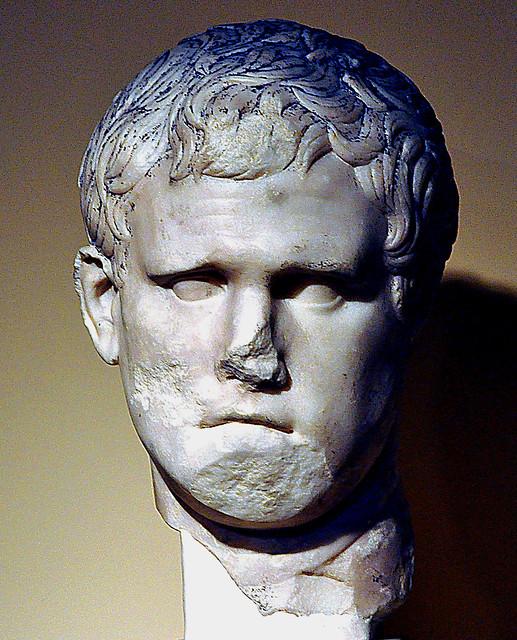 Marco Vipsanio Agrippa