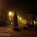 Morning Mist, Great Torrington by Argentem