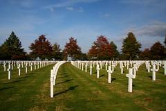 American Military Cemetery, Margraten (4/5)