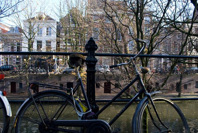 Utrecht, Nov 2009