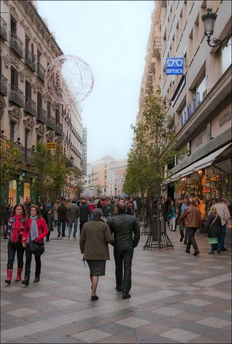 Madrid (by and courtesy of Steve Mouzon)