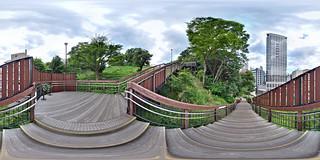 Kuva Kamezuka. panorama japan geotagged 360 panoramic handheld 360x180 360° 360°x180° ptgui equirectangular panotool nikond90 hapala heiwa4126 geo:lat=35642941 360‹x180‹ 360‹ simonspanotool geo:lon=139741005