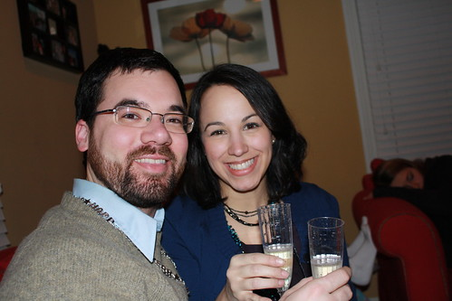 New Year's Eve 2009--> 2010