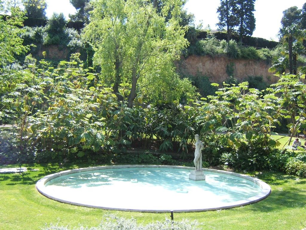 Jardins de Joan Maragall