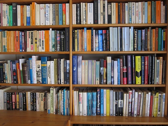Sets of books