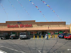 #85 The Rio Rancho Market, Riverside California, Photo by Wes