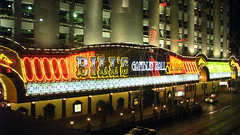 Gambling Place Las Vegas