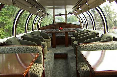 <b>Train</b> Chartering - Private <b>Rail</b> <b>Car</b> <b>Northern</b> <b>Sky</b> - dome (USA) | Flickr ...