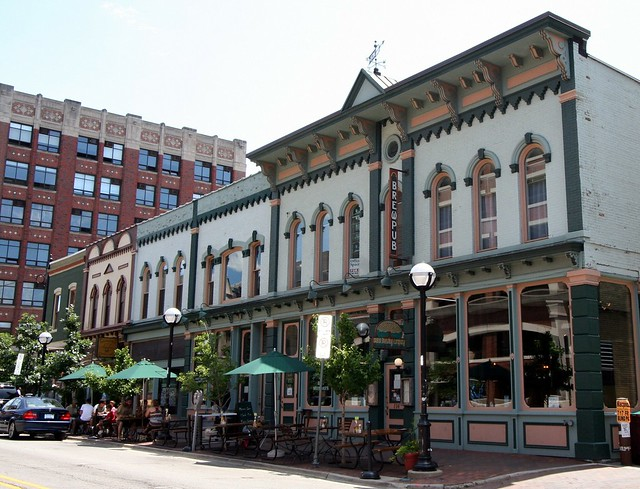 Arbor Brewing Company Pub And Eatery Downtown Ann Arbor Flickr Photo Sharing
