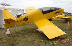 model aircraft, monoplane, aviation, airplane, yellow, wing, vehicle, light aircraft, air racing, ultralight aviation,